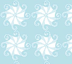 """Fabric+""""Octopus""""+by+Carswell+King"""