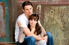Channing Tatum (Leo) and Rachel McAdams (Paige) - Vows directed by Michael Sucsy (2012)