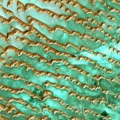 aerial Rub' Al-Khali