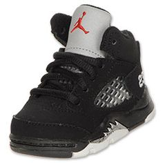 Jordan Retro V Toddler Basketball Shoe $46.99