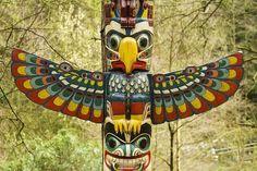 Výsledok vyhľadávania obrázkov pre dopyt indiansky totem