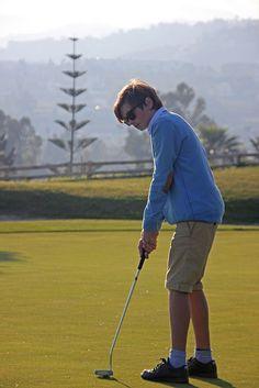 Magna Marbella Golf - Anton Forsdik