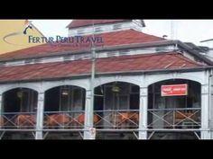 Awesome The jungle city of Iquitos - Iquitos Peru #Iquitos #Peru #SouthAmerica