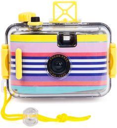 Sunnylife Underwater havana camera