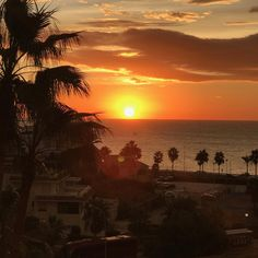 CLC World review from Tony Dunn: Sunrise from San Diego suites! https://www.facebook.com/clcworldresorts/