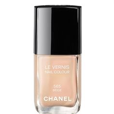Ashlie Johnson recommends Chanel Le Vernis in Beige. For more of her recommendations and tips visit: http://www.accesshollywood.com/glam-slam-summer-nail-trends_article_64726