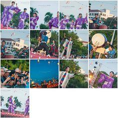 Penang Bon Odori Celebration
