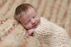 Newborn Baby Girl Greensboro NC