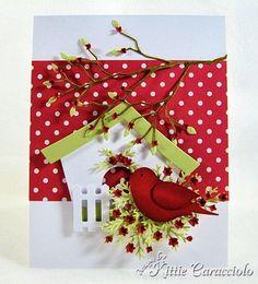http://kittiekraft.typepad.com/kittiekraft/2012/06/birdhouse-gift-set.html  KC MFT Homespun 4 center