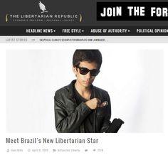 Com Tea Party e líder adolescente, Brasil importa política imatura dos EUA