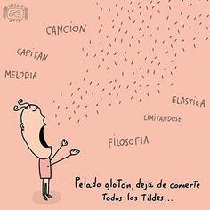 #UsaBienTuLengua  Por  @levedad  #pelaeldiente  #feliz #comic #caricatura #viñeta #graphicdesign #funny #art #ilustracion #dibujo #humor #sonrisa #creatividad #drawing #diseño #doodle #cartoon