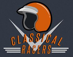 "Check out new work on my @Behance portfolio: ""Classical Racers Logo"" http://be.net/gallery/53640737/Classical-Racers-Logo"