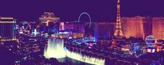 11 of the best things to experience in Vegas right now