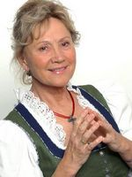 Antje Hagen (Bild: ARD/R.M. Reiter)