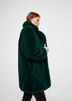 b605932c7e 23 Best Faux Fur Cooat images in 2019