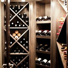 Small Wine Cellar Design Ideas, Pictures, Remodel, and Decor - page 3
