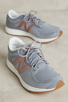 low priced 8b5fc 34cc2 New Balance Zante Sneakers - anthropologie.com Calzas, Tenis, Tennis Mujer,  Moda
