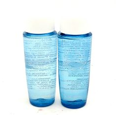 Set of Two Bi-Facil Double Action Eye Makeup Remover, Fl., Travel Sizes by cosmetics ** Check out this great image : Travel size items Best Eye Makeup Remover, Homemade Makeup Remover, Eye Make-up Remover, Makeup Remover Pads, Makeup Removers, Face Paint Makeup, Makeup Set, Makeup Tips, Makeup Products