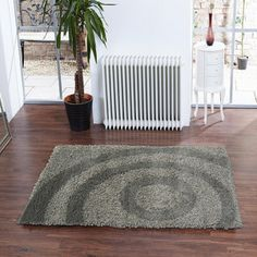 Classy Lifestyle Multi Grey Modern Rug is an offering from Ultimate Rug which is well known for its thick and luxurious pile. Impressive spiral patterns are an added advantage with this not so gaudy stain-resistant and inexpensive floor cover. Shaggy Rugs, Spiral Pattern, Grey Rugs, Modern Rugs, Classy, Flooring, Patterns, Lifestyle, Cover