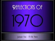 Reflections Of 1970 ♫ ♫  [65 Songs] - the year I started my senior year in high school!