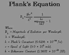 Electromagnetic equations are used in marine sciences