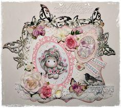 6002/0251 Noor! Design Randstans Vlinder Door Karin Lange