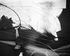 Lauren Semivan Distortion Photography, Pitch, Abstract, Artwork, Photography, Summary, Work Of Art, Auguste Rodin Artwork, Artworks