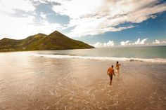 St. Kitts | Central America