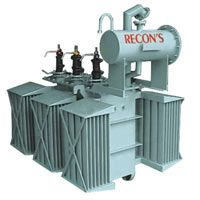 RECONS one of the leading Power Transformer Exporter, Manufacturers in South Africa. You Can Buy Oil Cooled Distribution Transformers with a vast range of products, under the brand name RECONS.