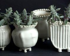 Frances Palmer ceramics