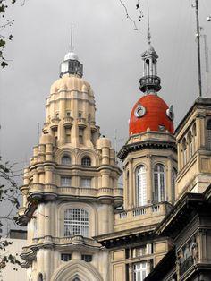 Palacio Barolo, Buenos Aires <3