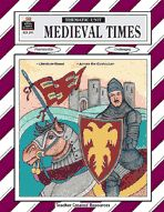 Crafts for Kids on the Middle Ages--Castles, Cathedrals, Knights, Medieval Life, Robin Hood, the Vikings