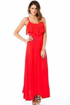 Ashlee Maxi Dress