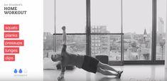 5-Move Bodyweight Routine ‹ Hello Healthy