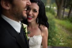 Emerald Lake Wedding - Trash the Dress Mountains - Carey Nash Photography - Heather and Alejandro-8