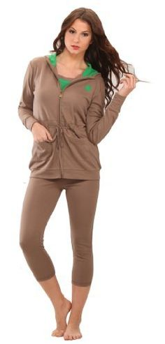 Cookie Wear Plain Cookie 03 activewear 3 piece zip-up hoodie, t-shirt & pants Cookie Wear. $29.99