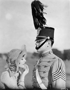 "My favorite photo from a West Point film ever!!! I would soooo do that!!! LOL!!! From ""West Point"" 1928"