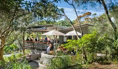 The Pass Cafe on the Byron Bay Lighthouse Trail. 27 things to do in Byron Bay.-