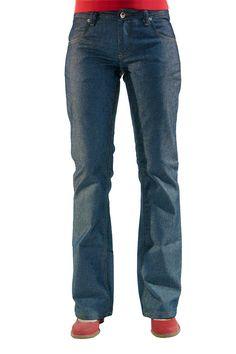Patron de jeans gratuit. Kit 0km de la marque 1083. Free jeans pattern.