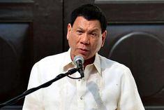 Duterte nagbabala na darami ang mamamatay na kriminal kung magiging pangulo | Probinsiya, Pilipino Star Ngayon Sections, Pilipino Star Ngayon | philstar.com