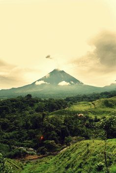 Costa Rica #monogramsvacation