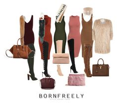 """""""Untitled #1175"""" by bornfreely on Polyvore featuring Topshop, NLY Trend, Alexandre Vauthier, Balmain, adidas Originals, Gianvito Rossi, Emilio Pucci, Givenchy, Ted Baker and Yves Saint Laurent"""