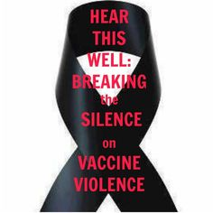 CNN's Medical Correspondent Elizabeth Cohen has chosen to ignore the evidence and pretend our children do not exist. We will not be silent. Parents whose children have been harmed by vaccines are ...