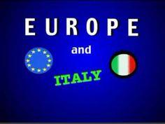 (2) Italia e Europa Bruno Bozzetto - YouTube