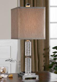 Uttermost Rameka Table Lamp  $178.95