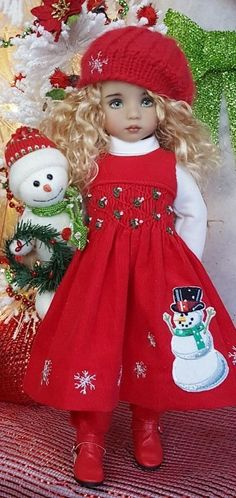 I love the feeling of beauty and put it inside me. Sewing Doll Clothes, Sewing Dolls, Ag Dolls, Girl Doll Clothes, Girl Dolls, Pretty Dolls, Cute Dolls, Beautiful Dolls, Effanbee Dolls