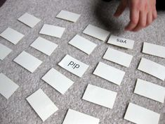 Games to play with sight words