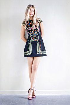 Gigi Hadid - Vogue UK May 2015.