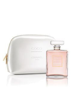 Coco Chanel Mademoiselle. Wear it everyday!