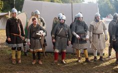 battle reenactment - Google Search